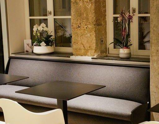 La Pipistrelle Hotel - фото 14