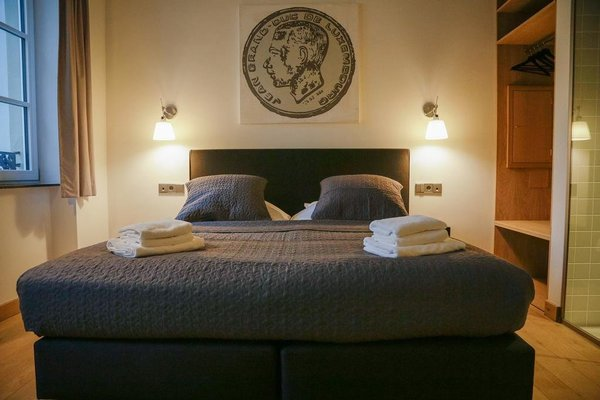 La Pipistrelle Hotel - фото 2