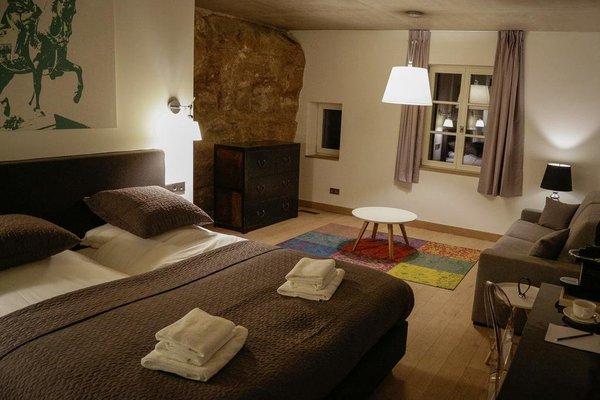 La Pipistrelle Hotel - фото 4