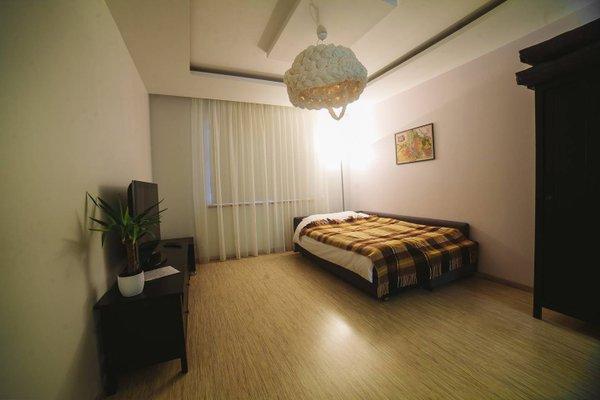 Studio apartment in private house - фото 1