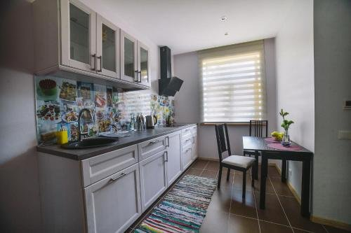 Studio apartment in private house - фото 10
