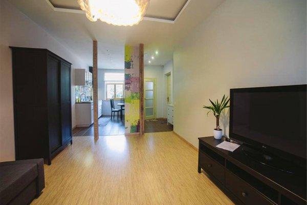 Studio apartment in private house - фото 15