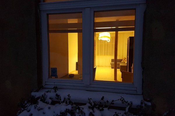 Studio apartment in private house - фото 19