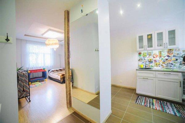 Studio apartment in private house - фото 3