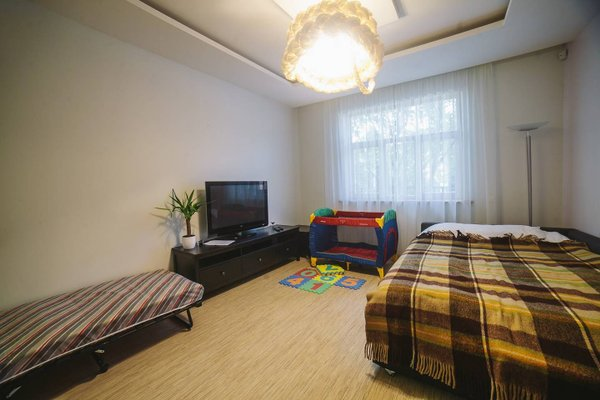 Studio apartment in private house - фото 5
