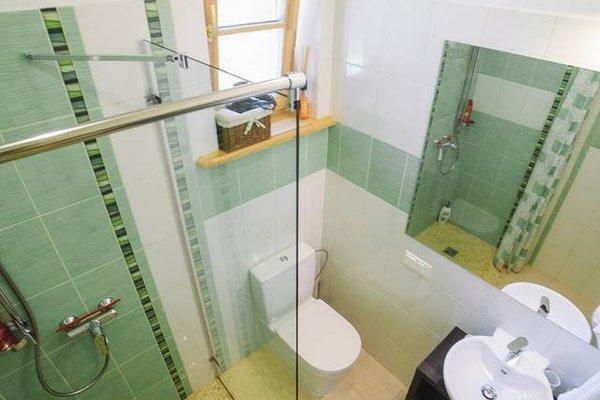 Studio apartment in private house - фото 7