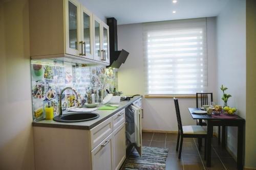 Studio apartment in private house - фото 9
