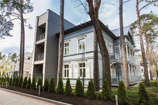 Katrin Apartments - фото 16