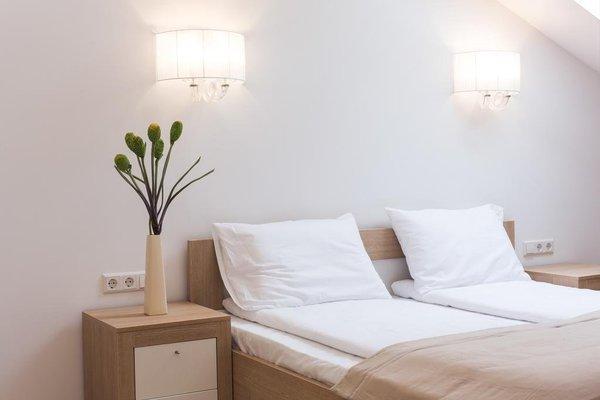 Katrin Apartments - фото 17