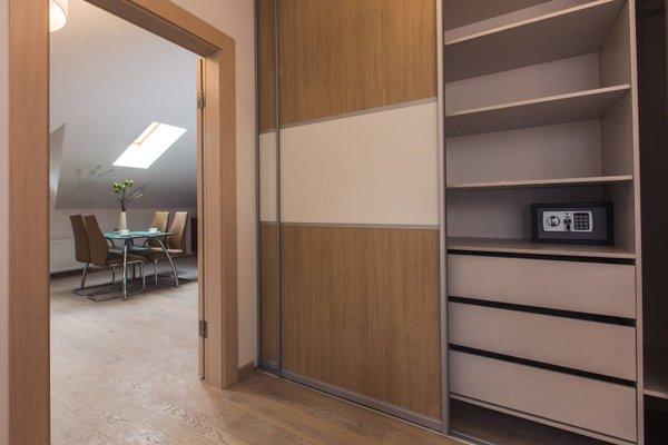 Katrin Apartments - фото 2
