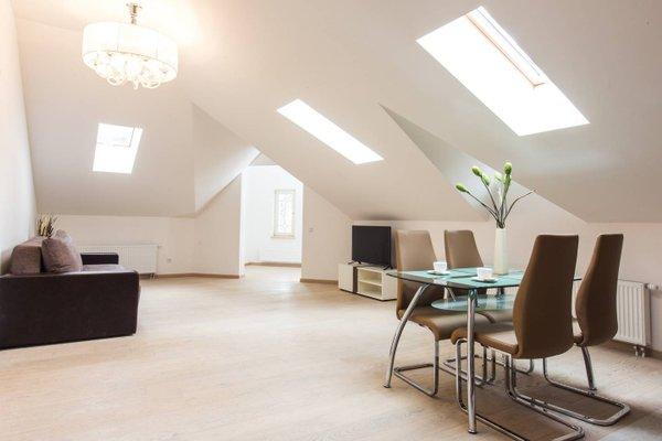Katrin Apartments - фото 3