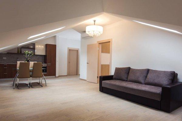 Katrin Apartments - фото 5