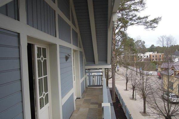 Katrin Apartments - фото 9