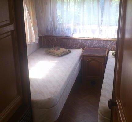 Summer bungalo trailer - фото 1