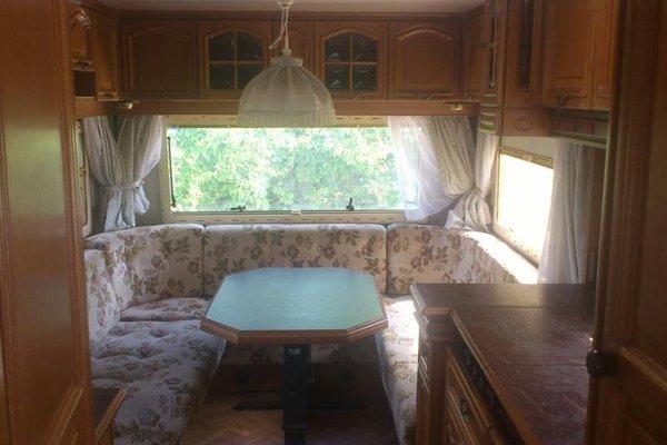 Summer bungalo trailer - фото 2