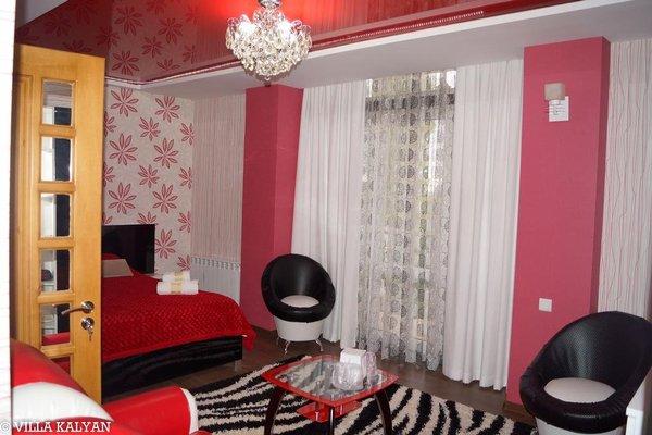 Villa Kalyan Hotel - фото 1