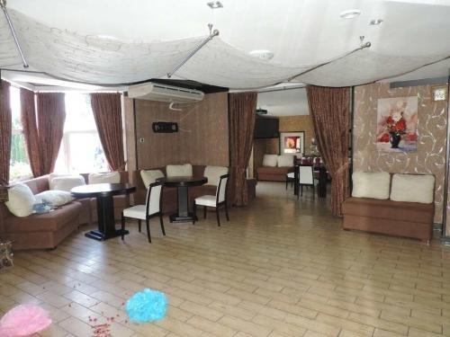Villa Kalyan Hotel - фото 8