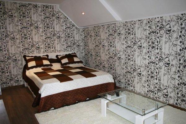 Villa Kalyan Hotel - фото 9