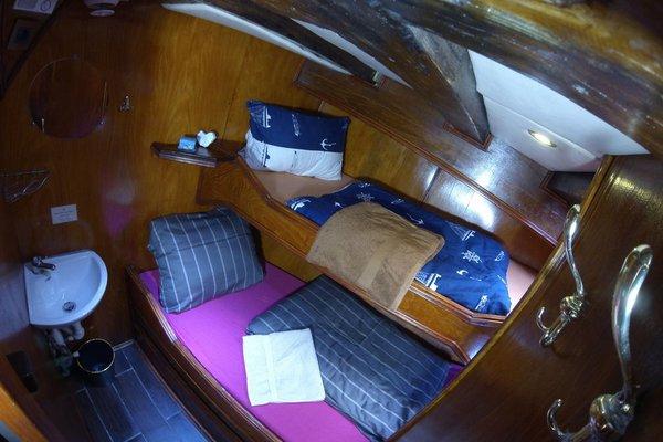 Boat MS Cutty Jean - фото 1