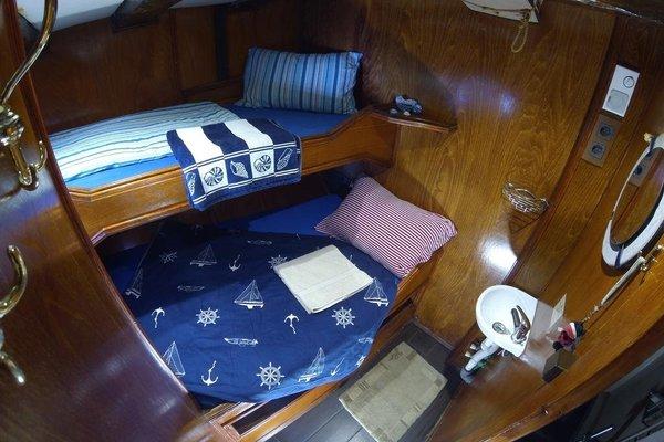 Boat MS Cutty Jean - фото 2