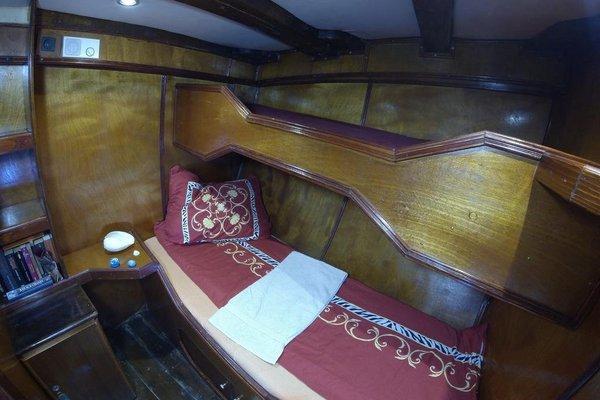 Boat MS Cutty Jean - фото 5
