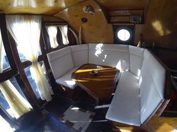 Boat MS Cutty Jean - фото 8