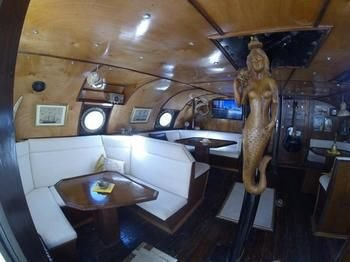 Boat MS Cutty Jean - фото 9