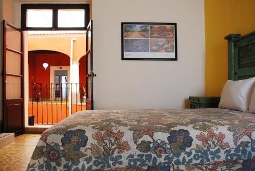 El Hostal de Casa Arcos - фото 1