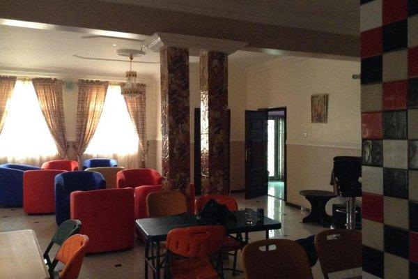 Riana Star Hotel - фото 5