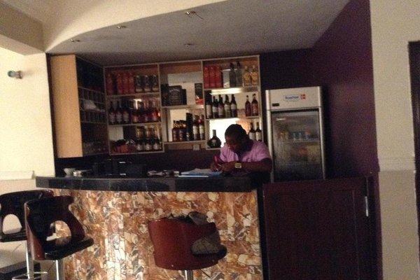 Riana Star Hotel - фото 6