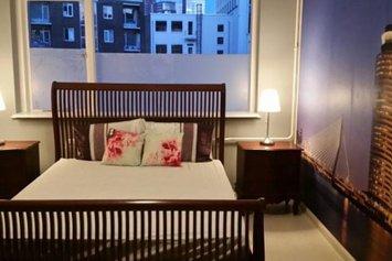 City Flat Apartment