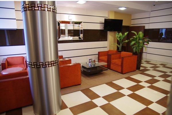 Hotel Chmielna Warsaw - фото 16