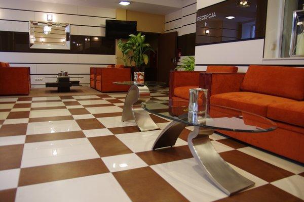 Hotel Chmielna Warsaw - фото 18