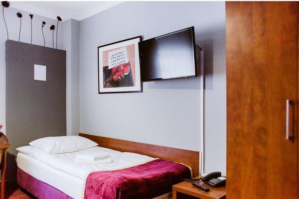 Hotel Chmielna Warsaw - фото 6