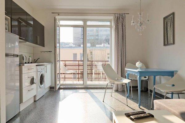 Apartament Pauza - фото 20