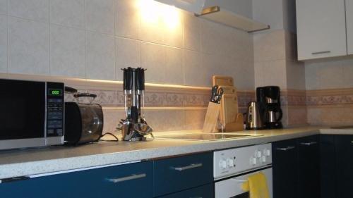 Apartament Chmielna BIS - фото 16
