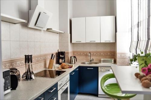 Apartament Chmielna BIS - фото 18