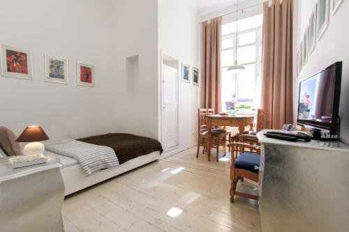JR Rental Apartments - фото 6