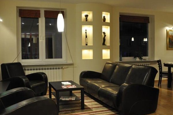 Apartament Bestion - фото 17