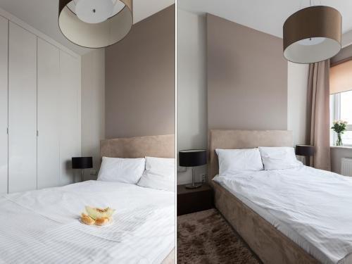 Chopin Apartments - Capital - фото 1