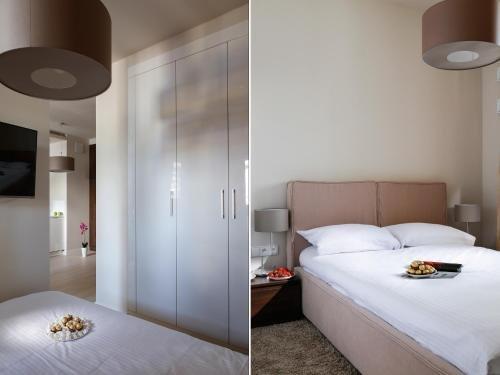 Chopin Apartments - Capital - фото 3