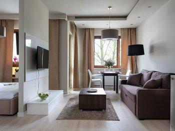 Chopin Apartments - Capital - фото 5