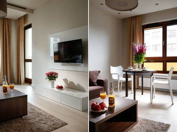 Chopin Apartments - Capital - фото 6