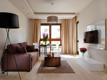 Chopin Apartments - Capital - фото 8