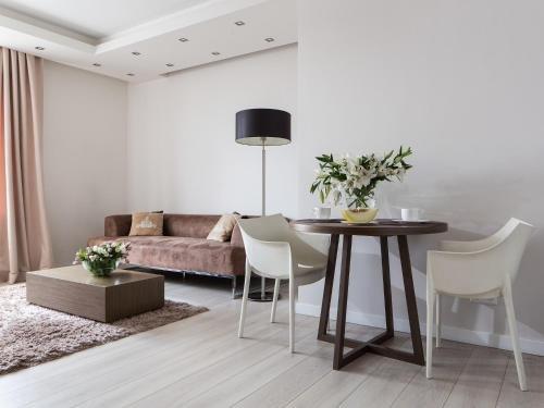 Chopin Apartments - Capital - фото 9