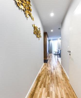 Kazou Residence - фото 19
