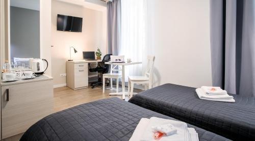 Apartamenty Platinia - фото 1