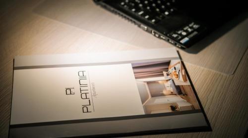 Apartamenty Platinia - фото 18