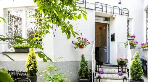 Apartamenty Platinia - фото 21
