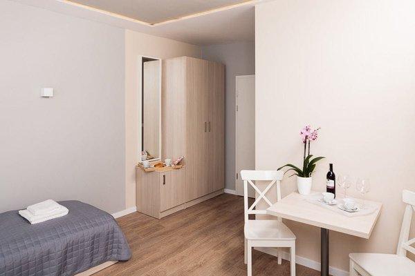 Apartamenty Platinia - фото 9
